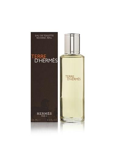 Terre D'Edt 125 ml ( Refill ) Erkek Parfüm-Hermes
